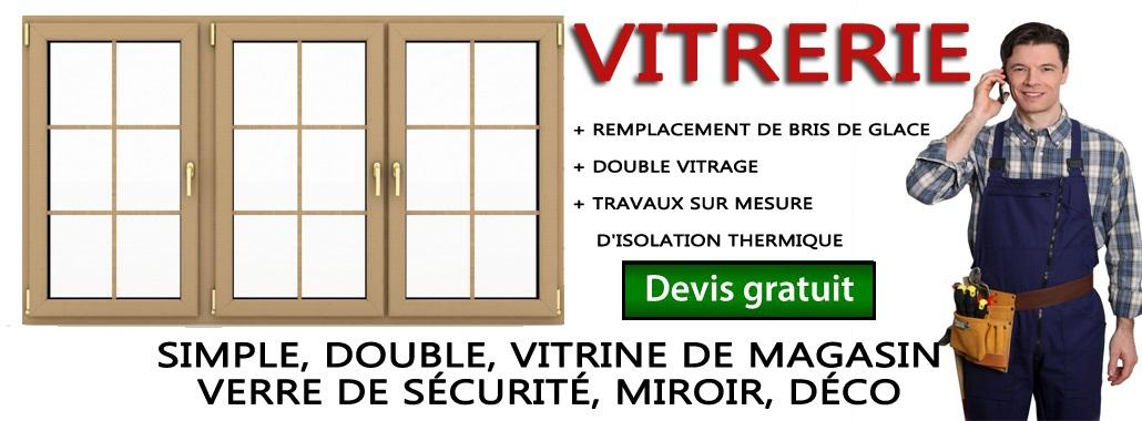 Vitrier Provins, 77 | Discount outil vitrier Provins 01.64.62.07.88